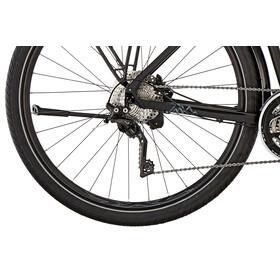 Cube Travel EXC - Vélo de trekking - noir